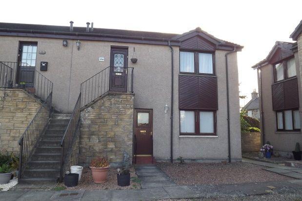 Thumbnail Flat to rent in Mercer Street, Kincardine, Alloa
