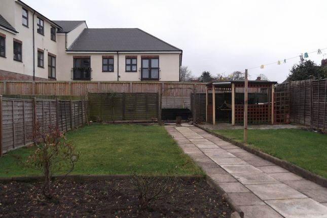 Thumbnail Semi-detached house for sale in Swithland Avenue, Leicester