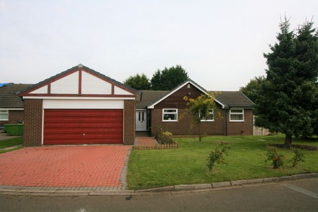 Thumbnail Bungalow for sale in Riverside, West Derby