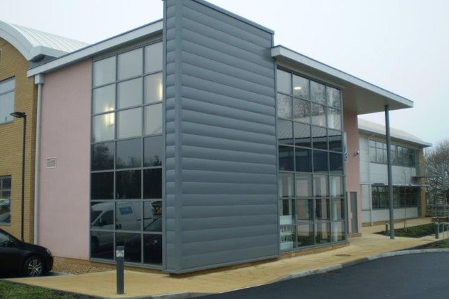 Office to let in Bittern Rd, Sowton, Exeter