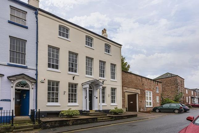 Thumbnail Commercial property for sale in Telford House Complex, New Street, Ross-On-Wye, Herefordshire