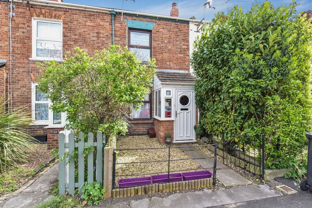 Thumbnail Terraced house for sale in Alfred Street, Taunton
