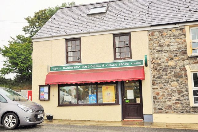 Thumbnail Property to rent in Llandissilio, Clynderwen
