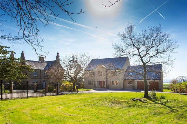 Thumbnail Detached house for sale in Lower Lane, Longridge, Preston