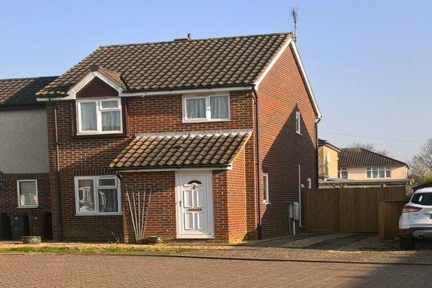 Thumbnail Property to rent in Essella Park, Essella Road, Ashford