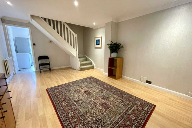 Thumbnail Property to rent in Connaught Gardens, Morden