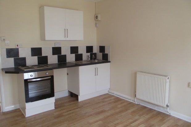 Thumbnail Flat to rent in Lichfield Road, Great Yarmouth
