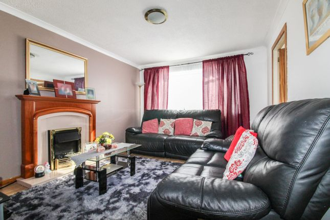 Lounge of Rousay Place, Aberdeen AB15
