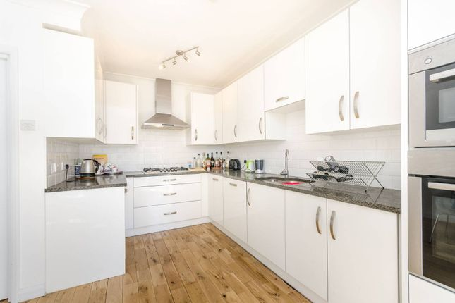 Thumbnail Terraced house for sale in Malbrook Road, West Putney, London