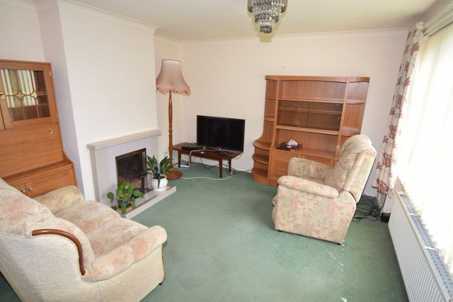 Thumbnail Semi-detached bungalow for sale in Park Road, Swarthmoor, Ulverston