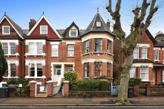 Thumbnail Property for sale in Mount View Road, Crouch End Heights, London