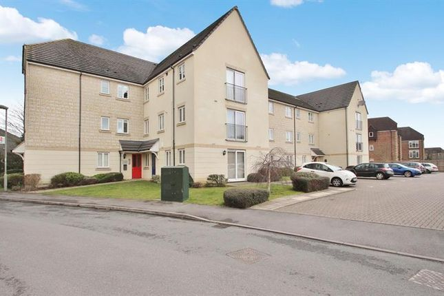 Thumbnail Flat for sale in Thornley Close, Abingdon