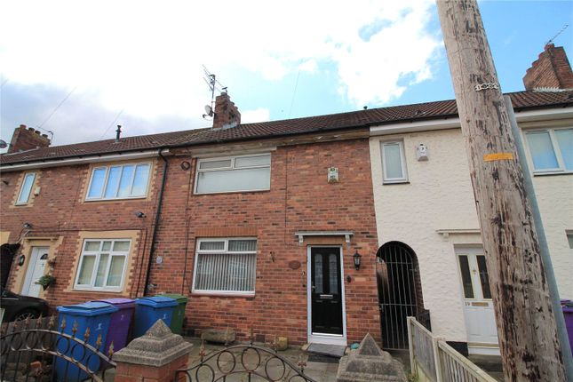 Thumbnail Detached house to rent in Ladysmith Road, Fazakerley