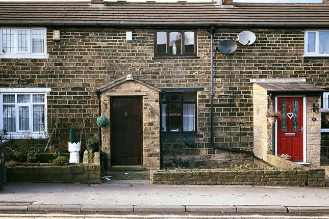 Thumbnail Terraced house to rent in Spring Road, Wigan
