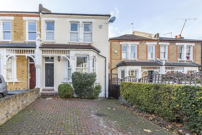 Thumbnail Semi-detached house to rent in Westcombe Hill, London