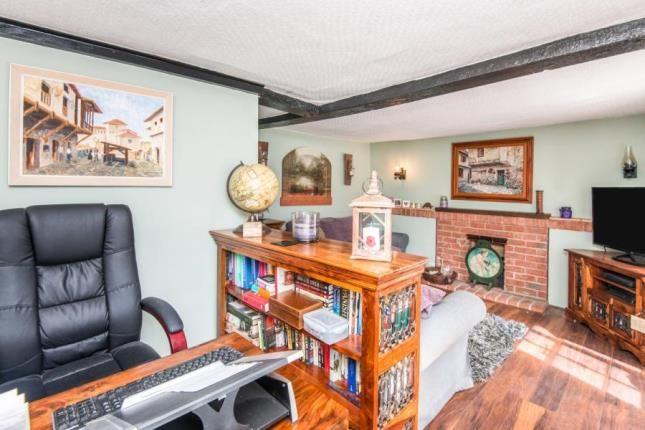 Living Area of Newton Poppleford, Sidmouth, Devon EX10