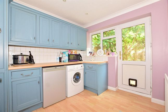 Utility Room of Oliver Close, Crowborough, East Sussex TN6