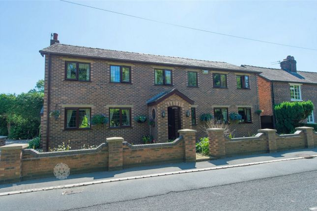 Thumbnail Detached house for sale in Kellet Lane, Bamber Bridge, Preston, Lancashire