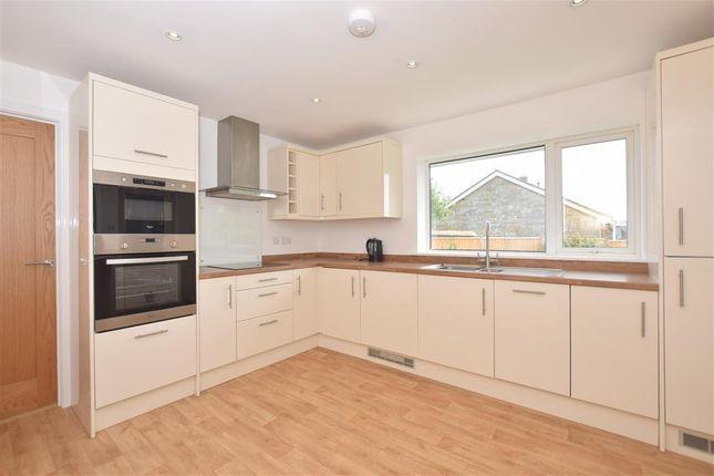 Kitchen of Marlborough Road, Carisbrooke, Isle Of Wight PO30