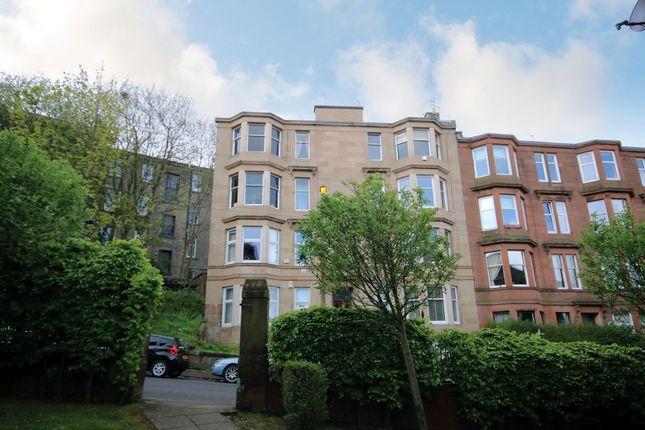 Thumbnail Flat for sale in 3/1, 67 Oban Drive, North Kelvinside, Glasgow