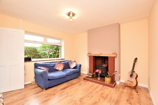 Thumbnail Semi-detached house for sale in Suffolk Street, Barrow-In-Furness