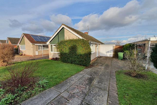 2 bed detached bungalow for sale in Beaconhill Drive, Worcester WR2