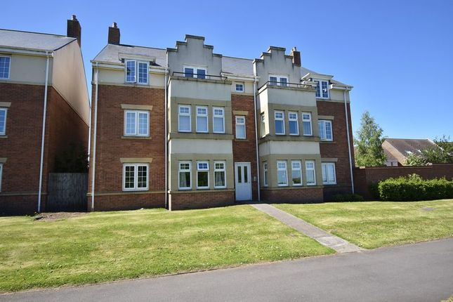 Thumbnail Flat for sale in 47 Station Road, The Humbers, Telford