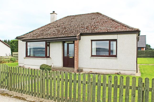 Thumbnail Bungalow to rent in Mo Dhachaidh, Dalcross, Inverness