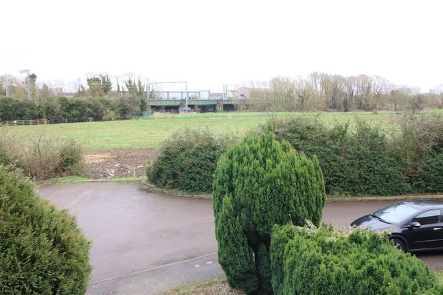 View To Front of Leyland View, Wellingborough NN8