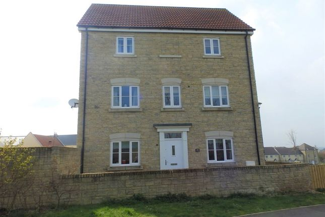 Thumbnail Property to rent in Purcell Road, Blunsdon, Swindon