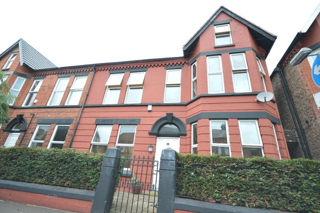 Thumbnail Semi-detached house for sale in Broughton Drive, Grassendale, Liverpool
