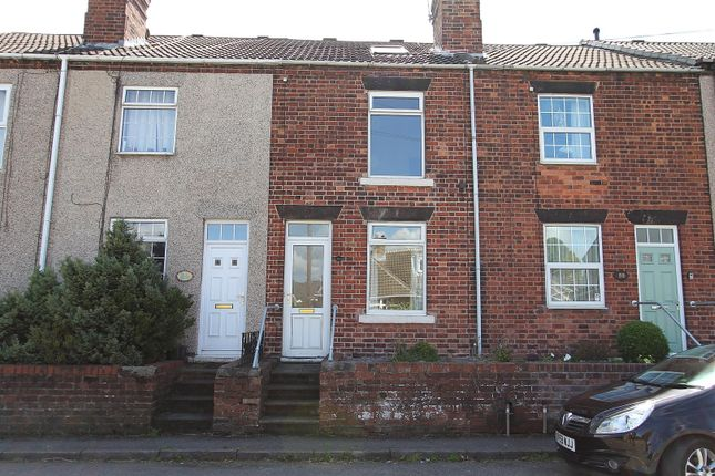 3 bed terraced house for sale in Clay Lane, Clay Cross, Chesterfield