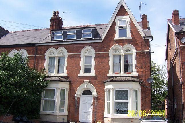 Studio to rent in Hunton Rd, Erdington B23