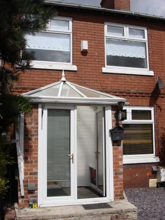Thumbnail Terraced house to rent in Ingsfield Lane, Bolton-On-Dearne