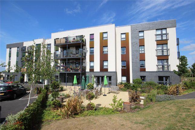 Thumbnail Flat for sale in Cheswick Court, Cheswick Village, Long Down Avenue, Bristol