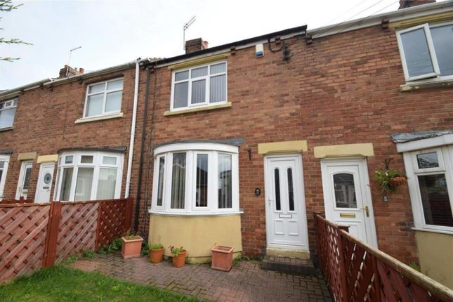2 bed terraced house to rent in Windsor Terrace, Murton, Seaham SR7