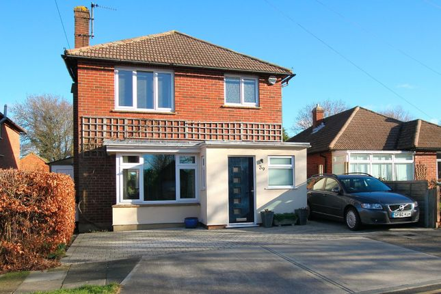 2 bed detached house for sale in The Foreland, Canterbury