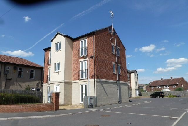 Thumbnail Flat to rent in Meadow Court, Wakefield