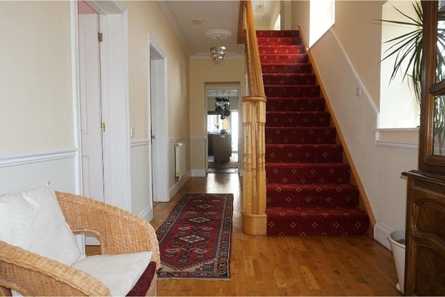 Entrance Hallway of Shrubbery Road, Downend BS16