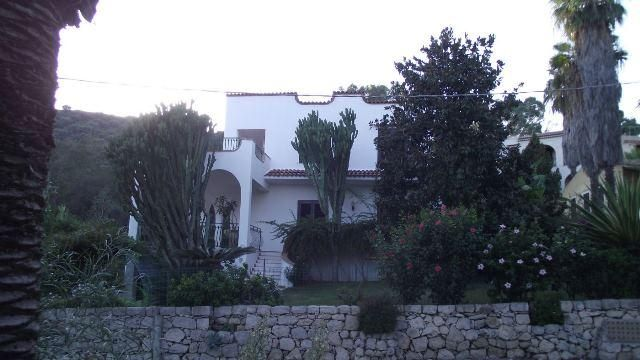 4 bed property for sale in Privately Accessed Beach Villa, Arcile Bay, Sicily, Sicily, Italy