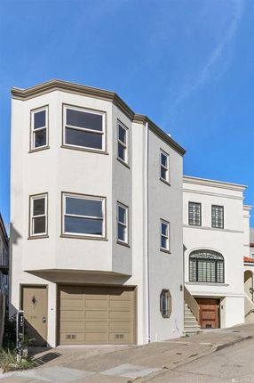 Thumbnail Apartment for sale in San Francisco, California, United States Of America