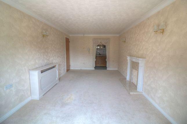 Lounge of Grosvenor Park, Pennhouse Avenue, Penn, Wolverhampton WV4