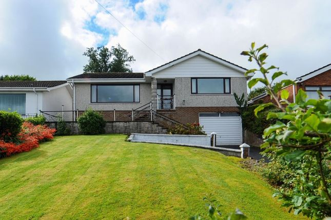 Thumbnail Bungalow for sale in Shandon Heights Lower Braniel Road, Castlereagh, Belfast