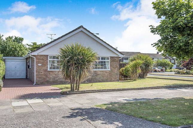 Thumbnail Bungalow to rent in Wignalls Meadow, Hightown, Liverpool