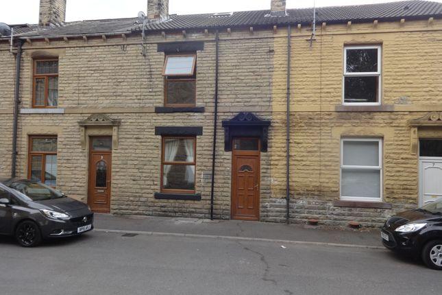 Thumbnail End terrace house to rent in Blackburn Place, Batley