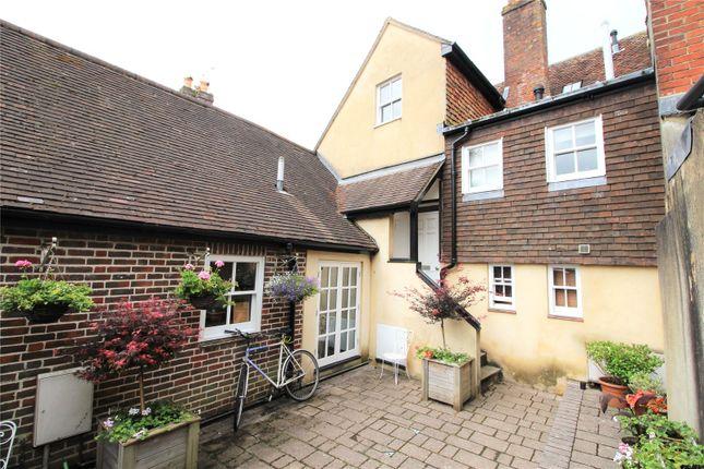 Thumbnail Studio to rent in Houchin Street, Bishops Waltham, Southampton