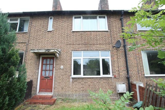 Thumbnail Terraced house to rent in Lissett Close, Leconfield, Beverley