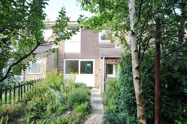 Thumbnail Terraced house to rent in Bishops Road, Trumpington, Cambridge