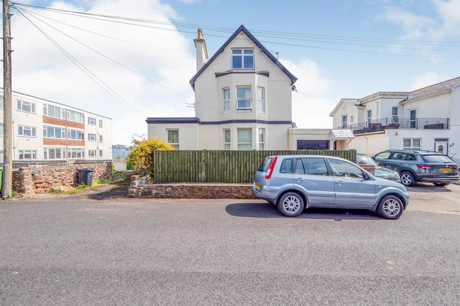 1 bed flat for sale in Cleveland Road, Paignton TQ4