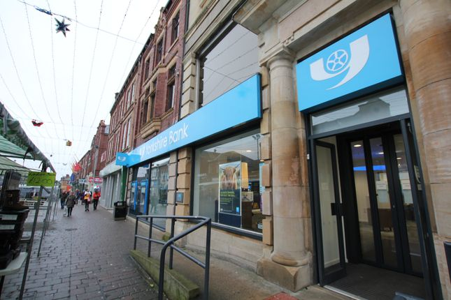 Thumbnail Retail premises for sale in Carlton Street, Castleford